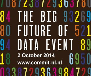 The Big Future of Data COMMIT Event